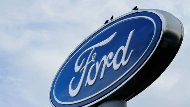 Ford CEO Says Trump Threats Won't Change Plans to Move Abroad