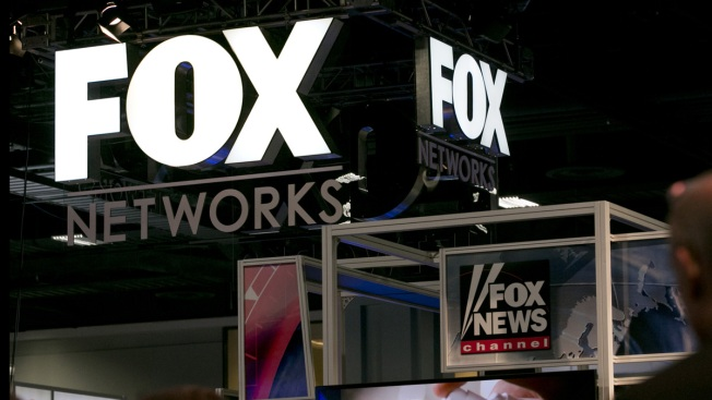 Fox Business Network host suspended after being accused of sexual harassment