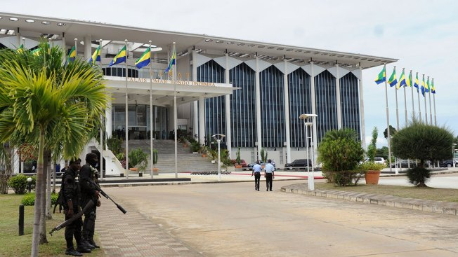 Gabon Government Thwarts Coup Attempt, 2 Plotters Dead