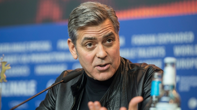 George Clooney Is Selling His Tequila Business for $1 Billion