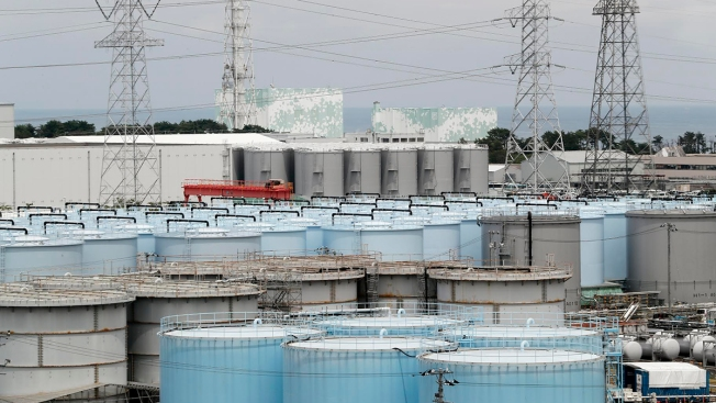 Japan Briefs Diplomats on Fukushima Nuclear Water Concerns