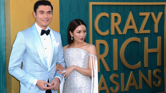 'Crazy Rich Asians' Shines Bright at the Box Office, Expected to Bring in $25M Over Weekend