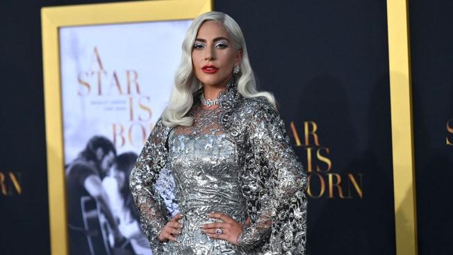 [NATL] Top Entertainment Photos: The LA Premiere of 'A Star is Born'
