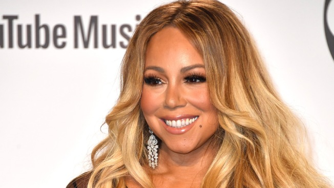 Mariah Carey's 'All I Want for Christmas Is You' Sets New Record on Spotify