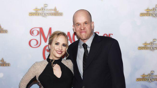 Illinois Couple's Love Story Becomes Holiday Hallmark Movie