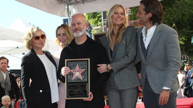 [UPDATED 11/30/18] Stars Honored on Hollywood Walk of Fame in 2018