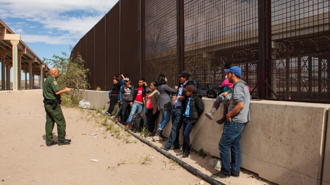 DHS to Ask Congress for Authority to Deport Unaccompanied Migrant Children