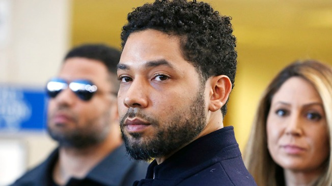 Fox: Jussie Smollet Gone From 'Empire,' Character Lives on