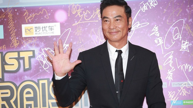 Veteran Hong Kong Actor Simon Yam Stabbed at Event in China