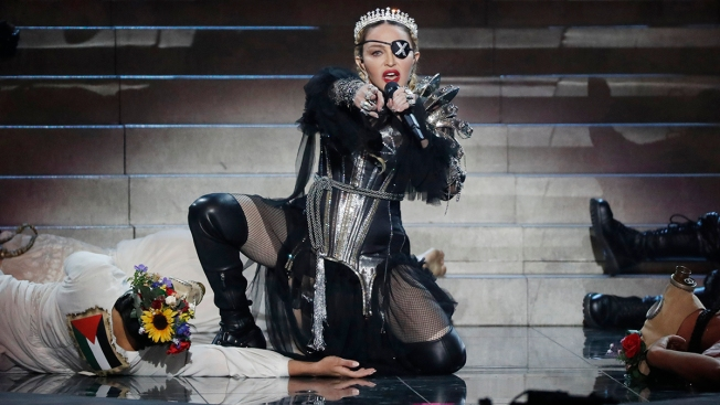 Fan Sues Madonna for Frequently Being Hours Late to Concerts