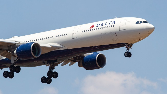 Delta Air Lines Pilot Arrested for Allegedly Being Drunk Before Flight