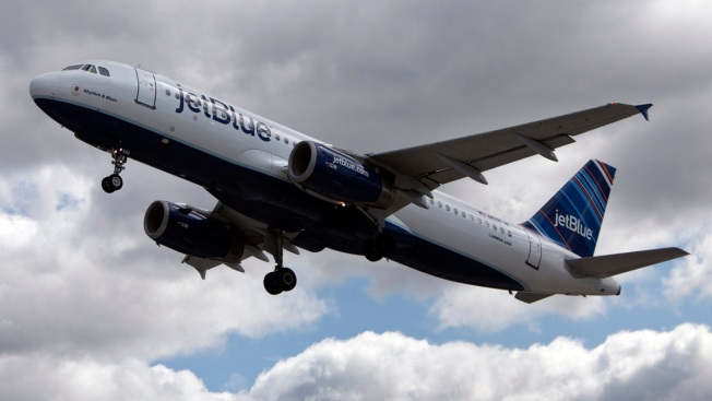 Former Aircraft Cleaner With JetBlue Subcontractor at Logan Airport Files Sexual Harassment Complaint
