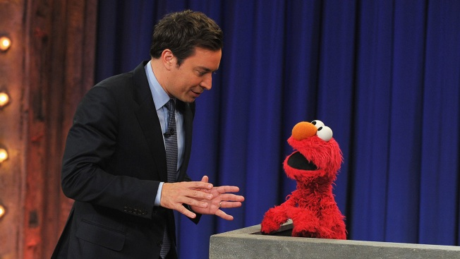 Studio Behind 'Sesame Street' Making an Elmo Talk Show