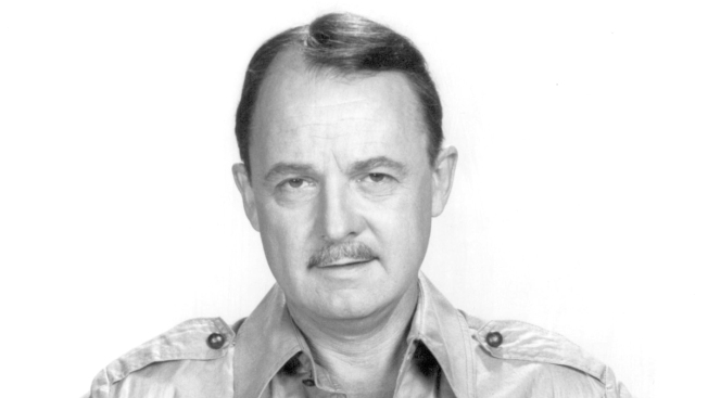 'Magnum, P.I.' Actor John Hillerman Dies at 84