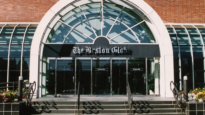 Sale of Boston Globe's Former Headquarters Completed