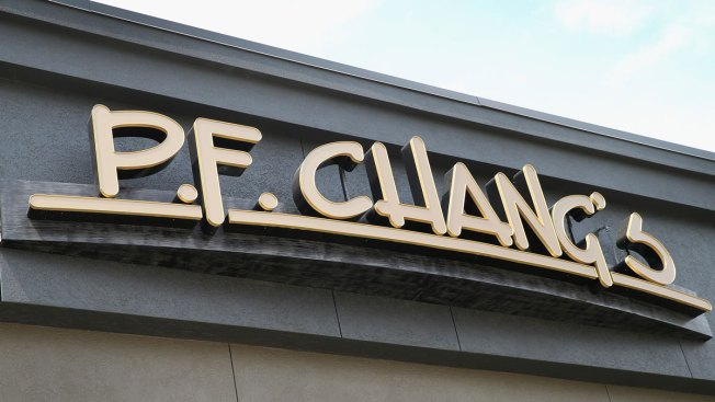 P.F. Chang's at the Northshore Mall in Peabody Is Closing