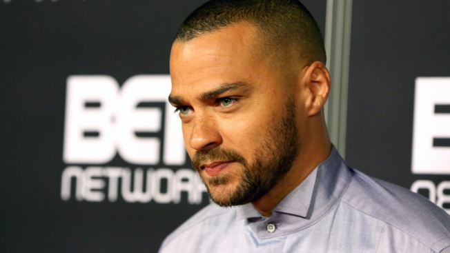 Jesse Williams has a famous new girlfriend amid his divorce