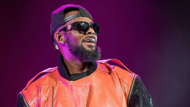 R. Kelly Accused of Brainwashing Women in 'Cult': Report