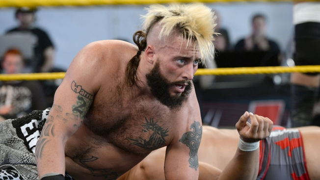 WWE Star Enzo Amore Fired After Rape Allegation