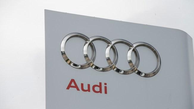 Audi Recalls 1.2 Million Vehicles; Coolant Pumps Can Overheat