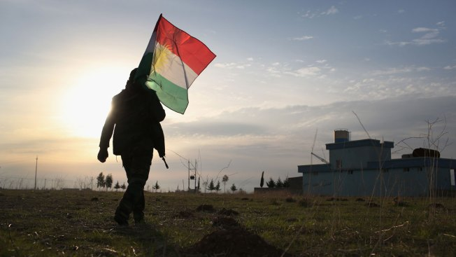 Trump Approves Plan to Arm Syrian Kurds in ISIS Fight