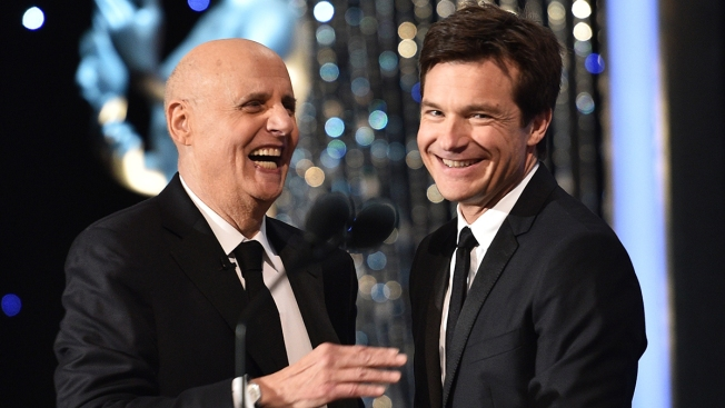 Jason Bateman, Tony Hale Apologize for Defending Jeffrey Tambor's Verbal Harassment of Jessica Walter