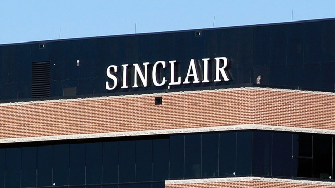 Sinclair to Pay $3.9 Billion to Expand Local TV Reach