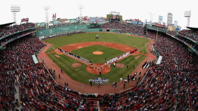 Fenway Park is Cleaner Than You Thought