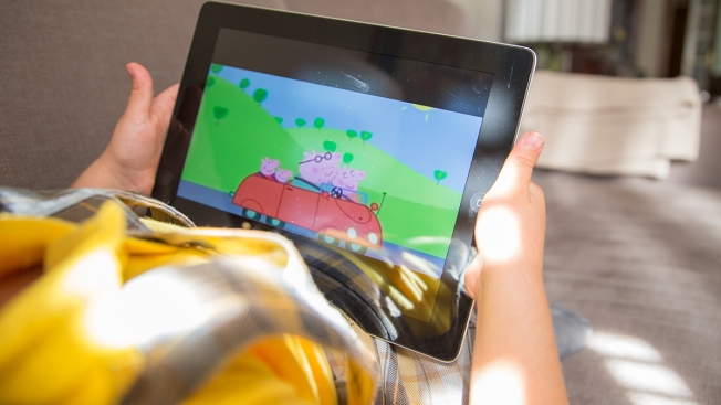 Survey: Kids' Appetite for Online Video Doubles in 4 Years
