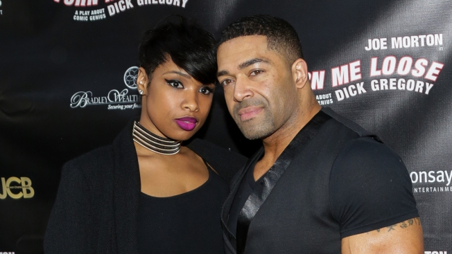 Jennifer Hudson and David Otunga's Split is Already Ugly