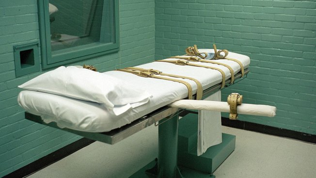 Texas Bans Clergy From Executions After Supreme Court Ruling