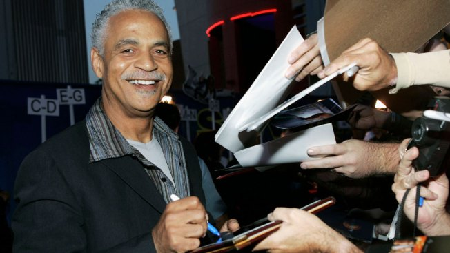 Actor Ron Glass, Known for Roles on 'Firefly,' 'Barney Miller,' Dead at 71
