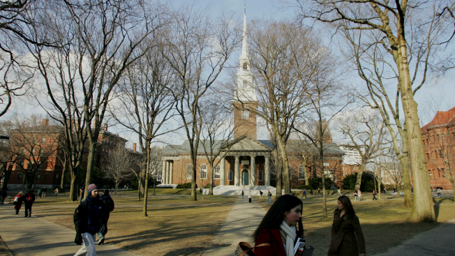 Harvard Grad Students May Have Another Chance at Unionizing