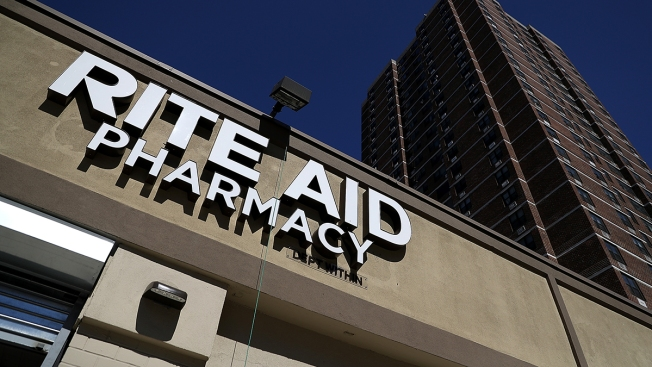 Rite Aid, Albertsons Call Off Merger Deal Ahead of Vote