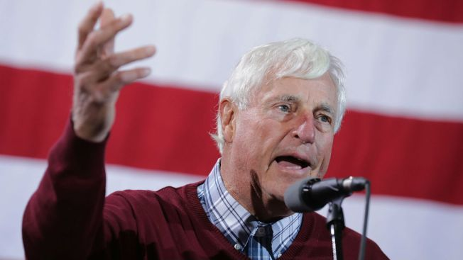 FBI investigated claims that Bob Knight groped women