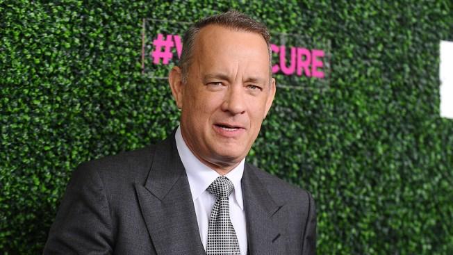 Tom Hanks Takes Light Approach for ACLU Online Fundraiser