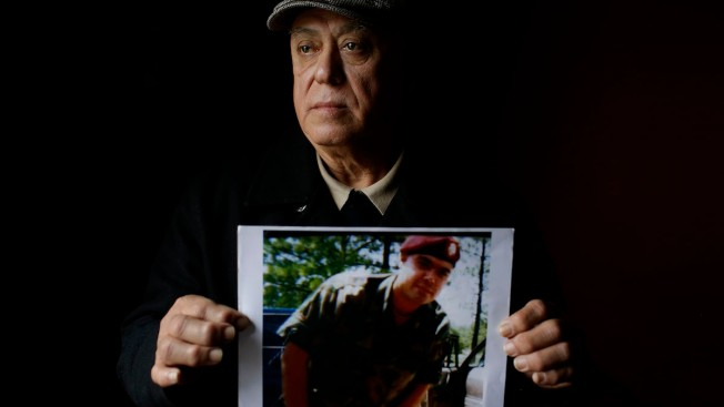 Veteran Who Served 2 Tours in Afghanistan Deported to Mexico