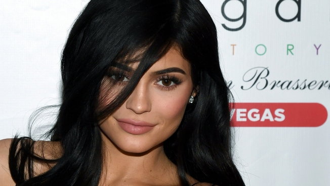 Kylie Jenner is the Youngest on Forbes' List of America's Richest Self-Made Women
