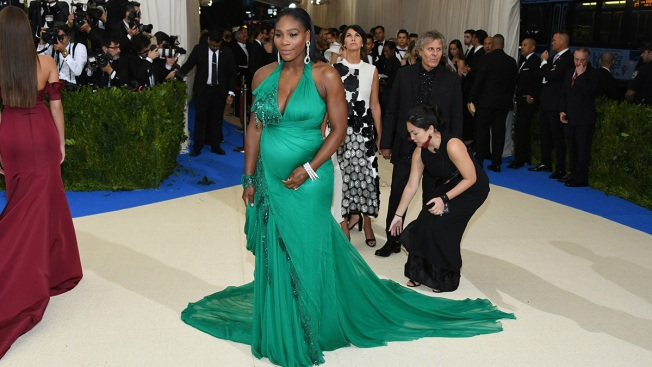 Serena Williams Blasted for 'Real Woman' Childbirth Comments