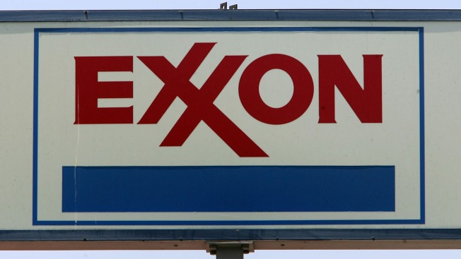Trump Cheers Exxon Plan to Spend $20B on Gulf Coast Projects