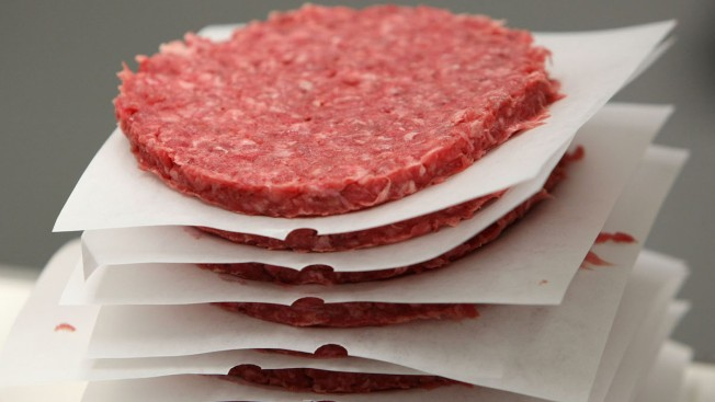 Raw Beef Products Recalled Due to Possible E. Coli Contamination