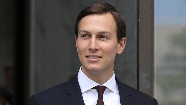 Kushner Snubbed in Cairo After US Cuts, Delays Aid to Egypt