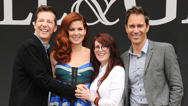 'Will & Grace' Reboot Ending in 2020 After 3 Seasons