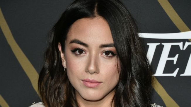 Chloe Bennet Blames 'Racist' Hollywood for Name Change