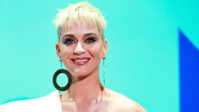 Katy Perry Crashes Couple's Wedding in St. Louis