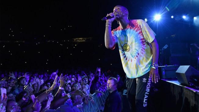 Pharrell and N.E.R.D. to Headline NBA All-Star Halftime Show
