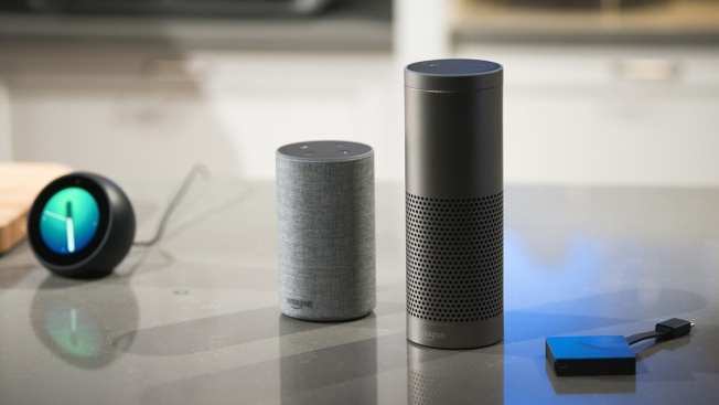 Amazon Plans to Release at Least 8 New Alexa-Powered Devices, Including a Microwave