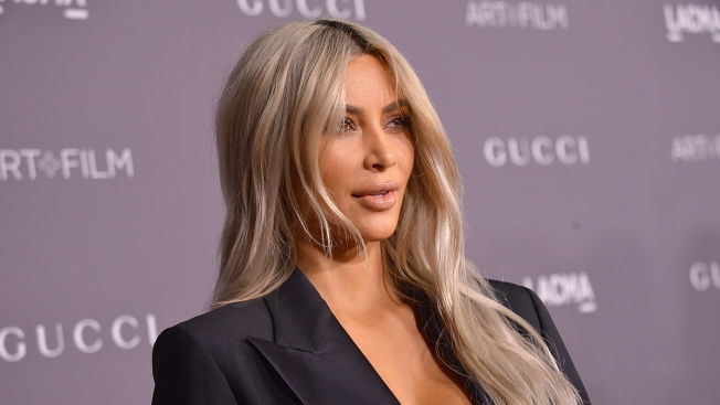 New Suspect Held in Kim Kardashian's Paris Robbery Case