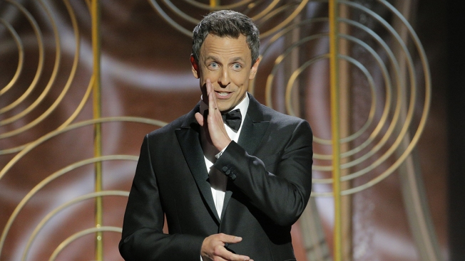 Here's why the Golden Globes was super important