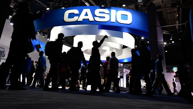 Major power outage hits CES, a consumer electronics show